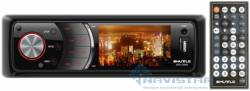 MP4 ресивер SHUTTLE SDU-3095 Black/Multicolor